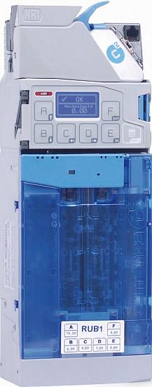 монетоприемник nri currenza c2 blue инструкция